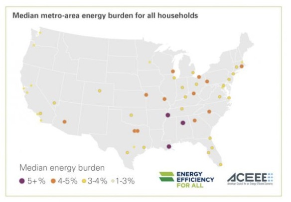 How improved energy efficiency helps low-income families | Energy in